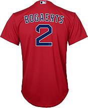 Nike Youth Replica Boston Red Sox Xander Boegarts #2 Cool Base Red Jersey product image