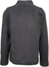 Browning Men's Parry Quarter Zip Pullover Sweater product image