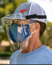 Easton Integrated Cap Shield product image