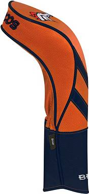 Team Effort Denver Broncos Driver Headcover product image