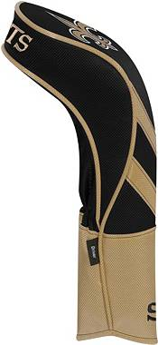 Team Effort New Orleans Saints Driver Headcover product image