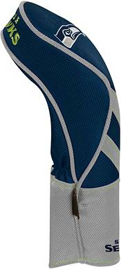Team Effort Seattle Seahawks Driver Headcover product image