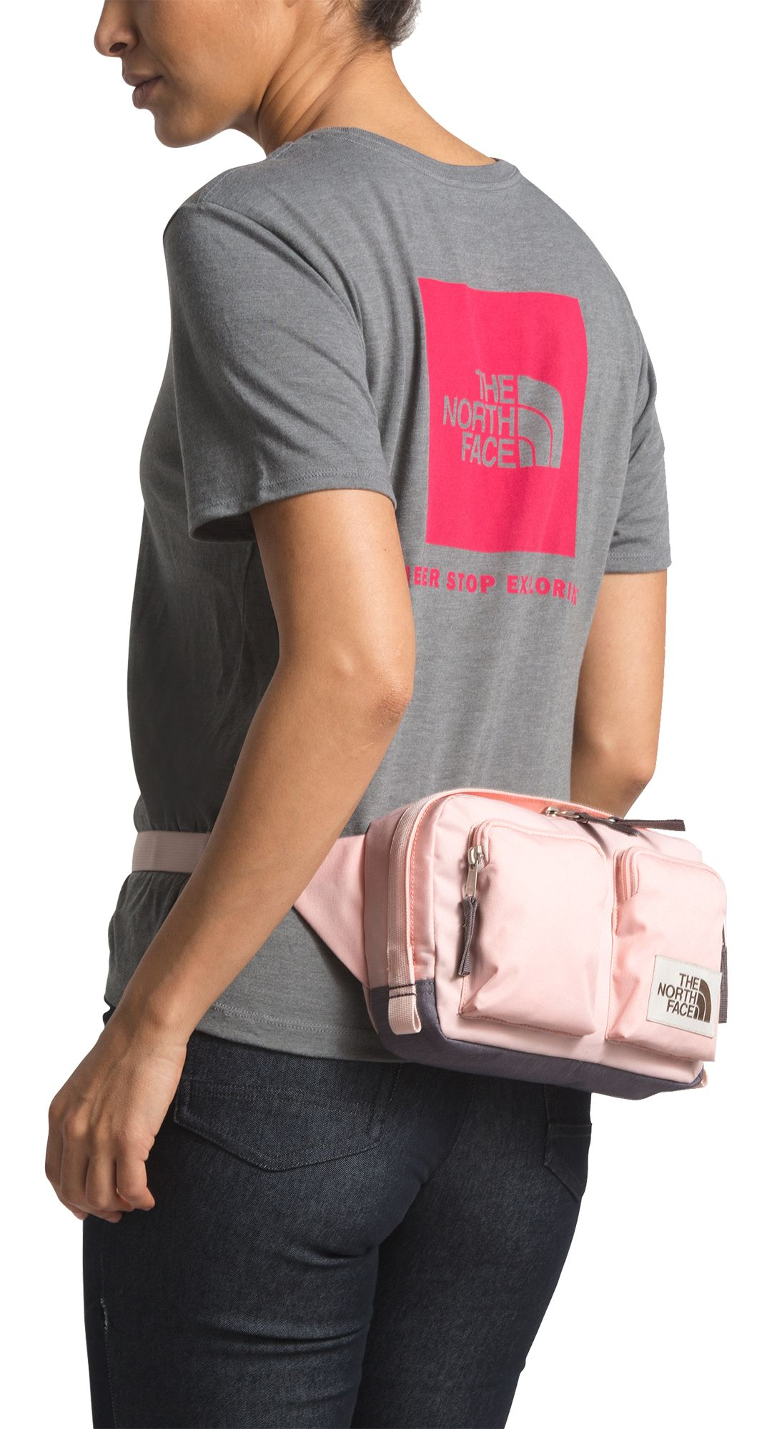 neuer & gebrauchter designer professionelles Design herren The North Face Kanga Bag