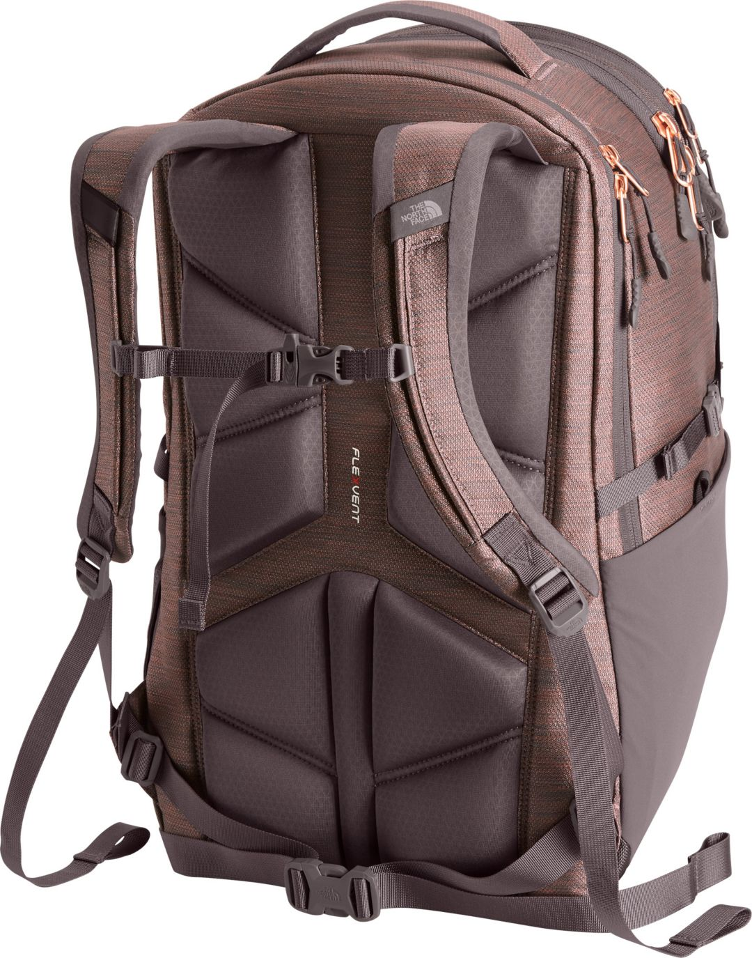 706826537 The North Face Women's Surge Luxe Backpack