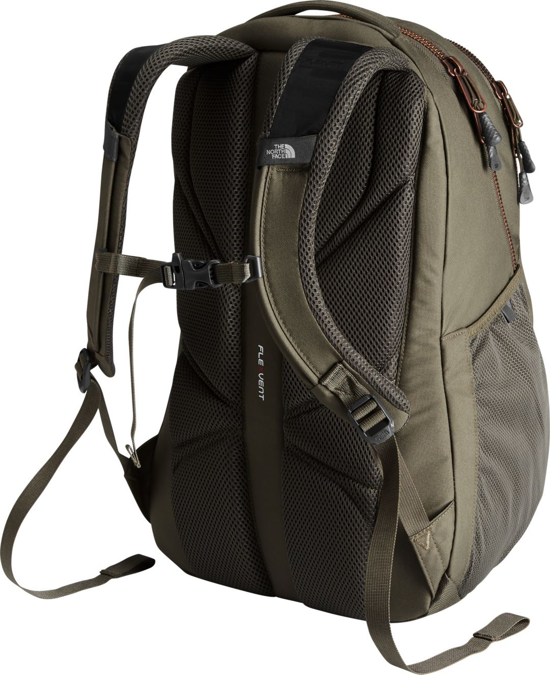 e197a731c The North Face Women's Jester Luxe Backpack