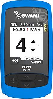 Izzo Golf Swami 6000 Golf GPS product image