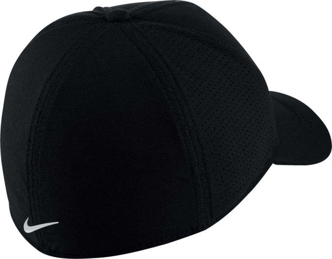 13fdfcab Nike 2018 AeroBill Legacy91 Perforated Hat | Golf Galaxy