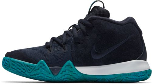 c7994e20ccdf Nike Kids  Preschool Kyrie 4 Basketball Shoes