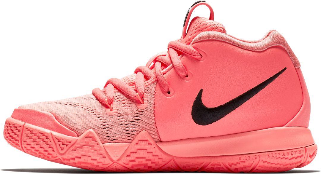 huge discount 2bb9b f3295 Nike Kids  Preschool Kyrie 4 Basketball Shoes 3