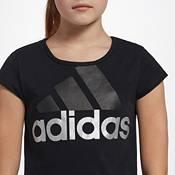adidas Girls Badge Of Sport T-Shirt product image