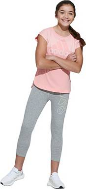 adidas Girls' Dot T-Shirt product image