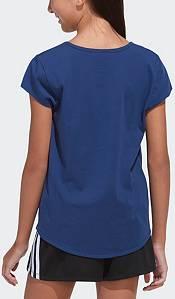 adidas Girls' Americana Graphic T-Shirt product image