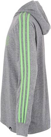 adidas Boys' 3-Stripes Collegiate Hoodie product image