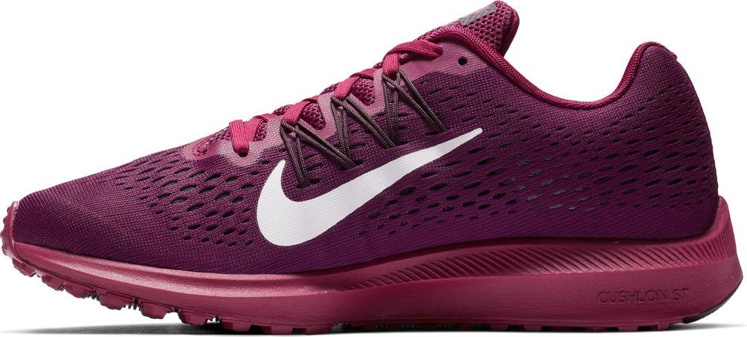 b910c15a44e Nike Women's Air Zoom Winflo 5 Running Shoes