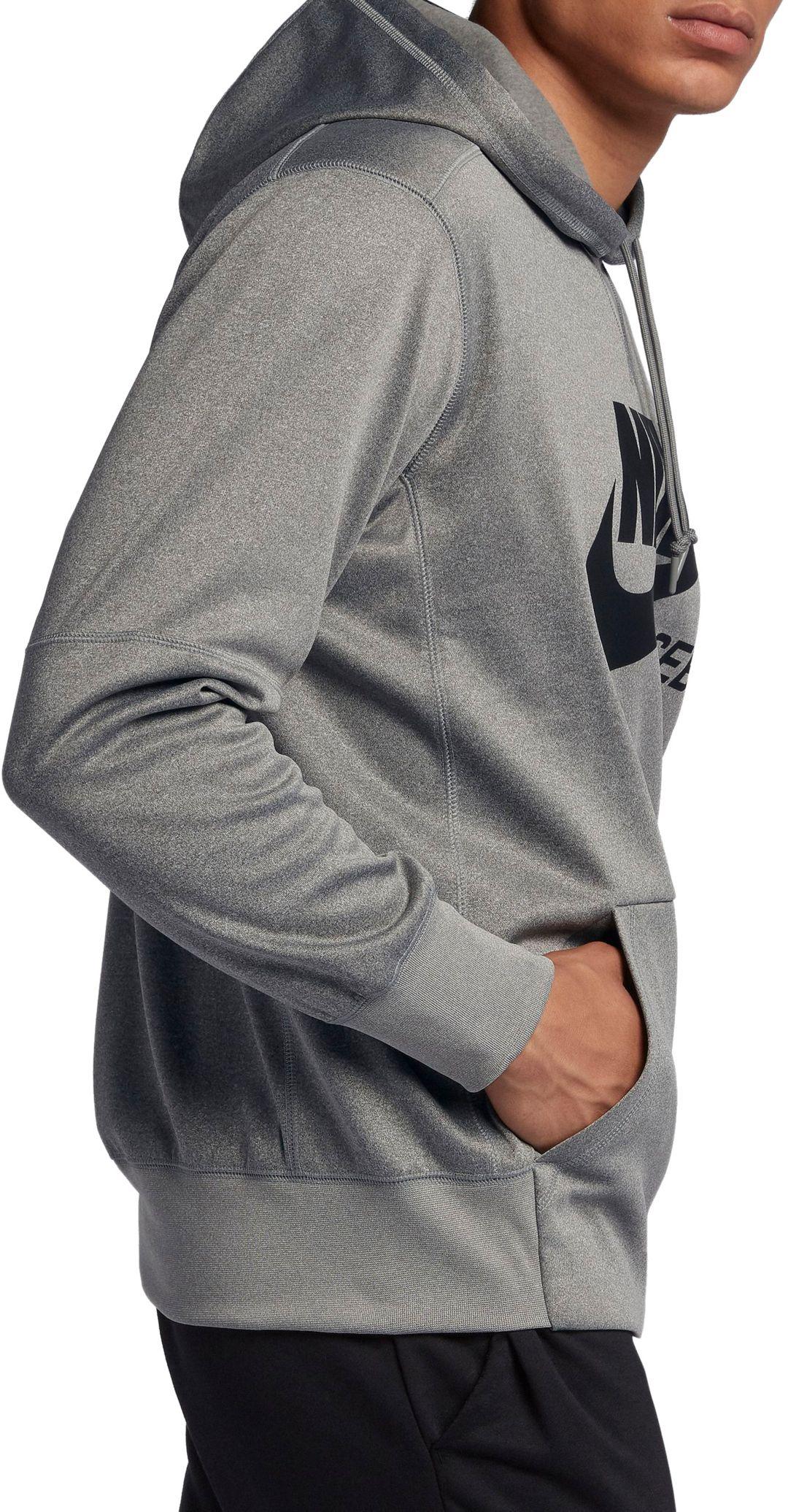 62cfb3946 Nike Men's Baseball Pullover Hoodie | DICK'S Sporting Goods