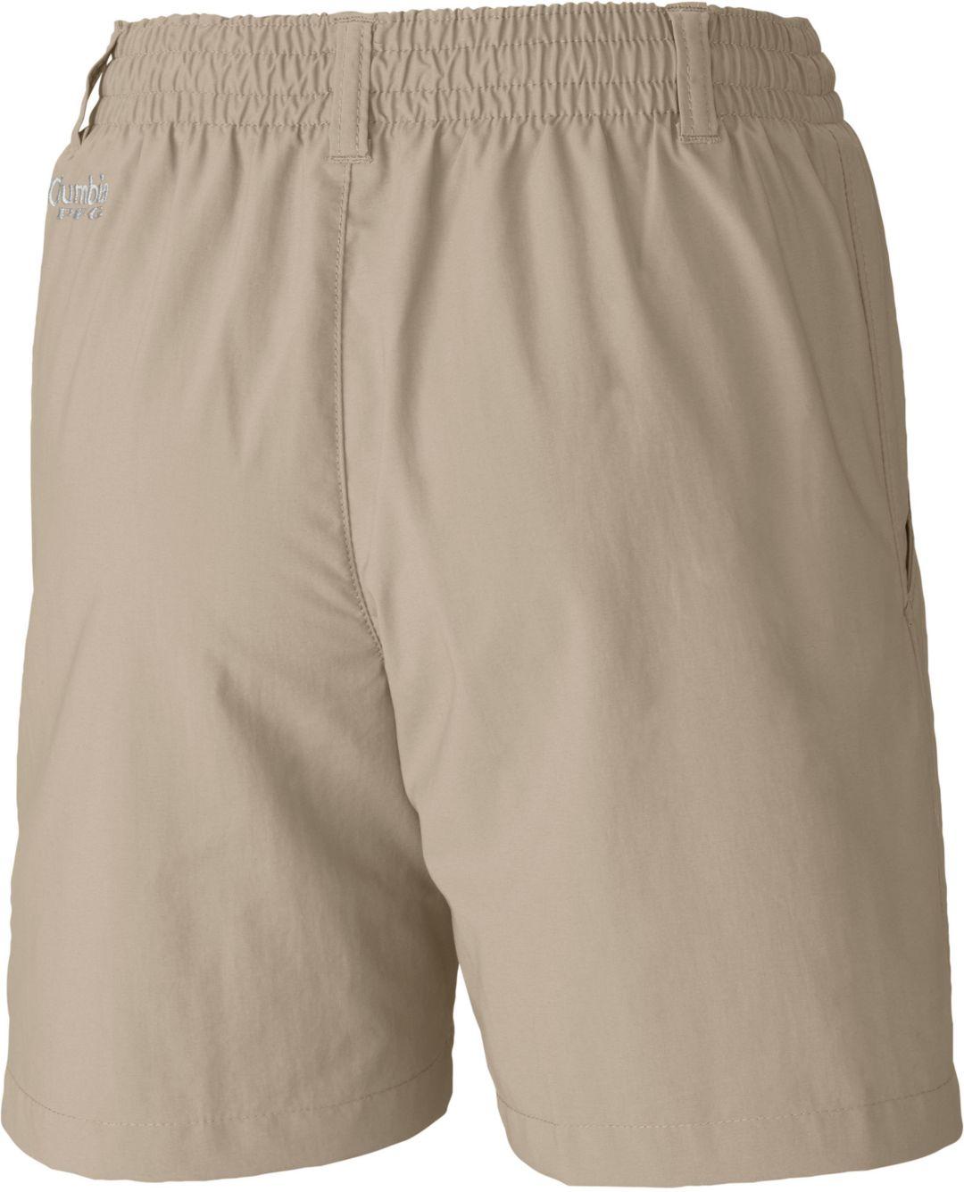 b7e805d82 Columbia Boys' PFG Backcast Shorts | DICK'S Sporting Goods