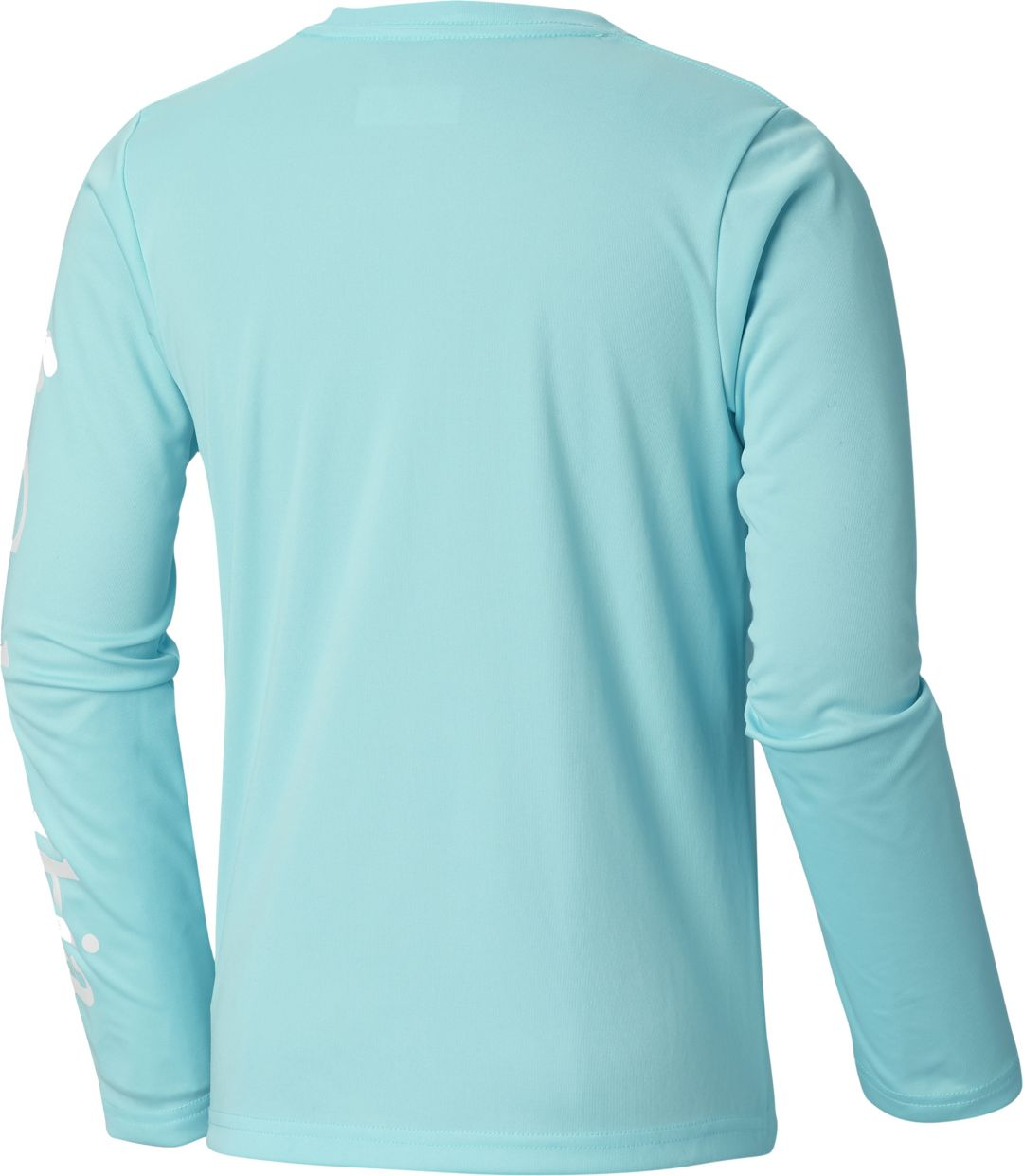 af719335 Columbia Youth PFG Terminal Tackle Long Sleeve Shirt | DICK'S ...