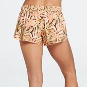 Billabong Women's Hula Palm Volley Swim Shorts product image