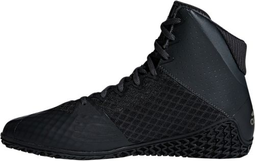 adidas Men s Mat Wizard 4 Wrestling Shoes  9bec78d7a