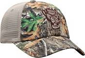 Top of the World Men's NC State Wolfpack Camo Acorn Adjustable Hat product image