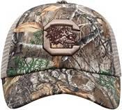 Top of the World Men's South Carolina Gamecocks Camo Acorn Adjustable Hat product image