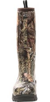 Muck Boots Men's Arctic Pro Mossy Oak Break-Up Rubber Hunting Boots product image