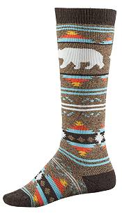 Alpine Design Boys' Snow Sport Socks - 2 Pack product image