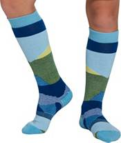 Alpine Design Boys' Snow Sport Over-the-Calf Socks - 2 Pack product image