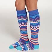 Alpine Design Girls' Snow Sport Over-the-Calf Socks - 2 Pack product image