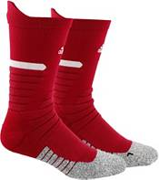 adidas Men's adizero Football Crew Socks product image
