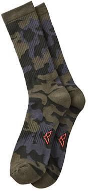 Alpine Design Men's Explorer Crew Socks – 2 Pack product image