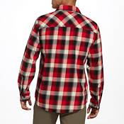 Alpine Design Men's Hickory Flannel Shirt product image