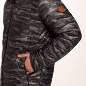 Alpine Design Men's Juniper Mountain Printed Insulated Jacket product image