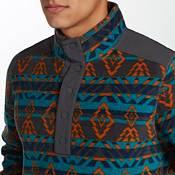 Alpine Design Men's Cedar Mountain Fleece Printed Pullover product image
