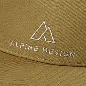 Alpine Design Men's Classic Trucker Hat product image