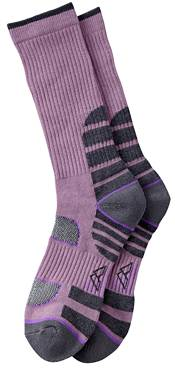 Alpine Design Women's Explorer Crew Socks – 2 Pack product image