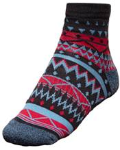 Alpine Design Women's Explorer Quarter Socks – 2 Pack product image