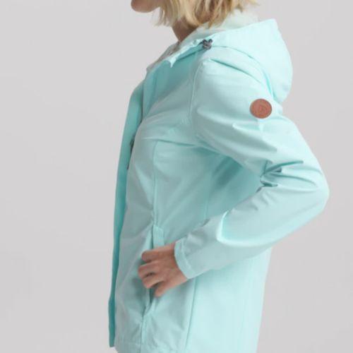 91b416f0bd Alpine Design Women's Willow's Peak 2 Layer Rain Jacket | DICK'S ...