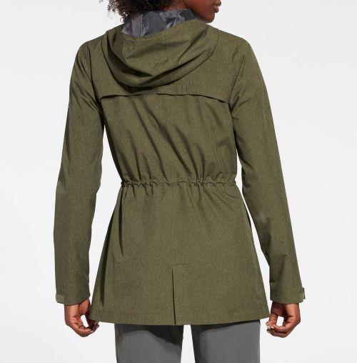 4136927e70 Alpine Design Women s Scout Rain Parka