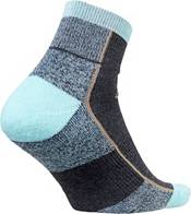 Alpine Design Women's Quarter Hiking Socks - 2 Pack product image