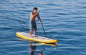 Advanced Elements Fishbone Inflatable Stand-Up Paddle Board product image