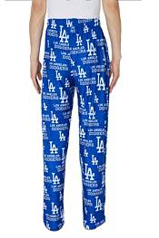 Concepts Sport Men's Los Angeles Dodgers Knit Pants product image