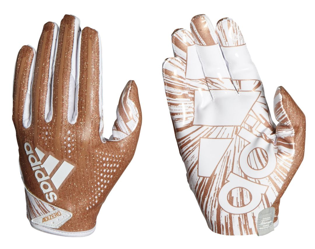 adidas Adult Speed of Light 7 0 Receiver Gloves