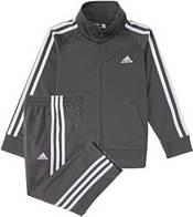 adidas Little Boys' Tricot Jacket and Pant Set product image