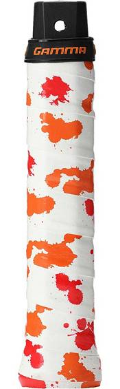GAMMA Splatter Overgrips - 3 Pack product image