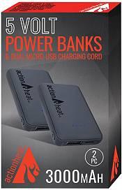ActionHeat 5V 3000mAh Power Bank Kit product image
