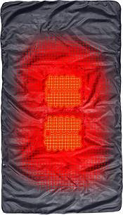 ActionHeat 7V Battery Heated Throw Blanket product image
