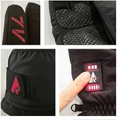ActionHeat Women's 7V Everyday Heated Gloves product image