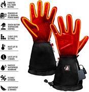 ActionHeat Men's 5V Battery Heated Softshell Gloves product image