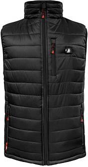 ActionHeat Men's 5V Battery Heated Puffer Vest product image